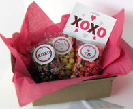 Valentines Greeting Gift Box (Includes Shipping)