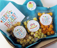 Happy Birthday Greeting Gift Box (Includes Shipping)