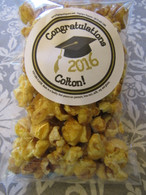 Custom Graduation Party Favors