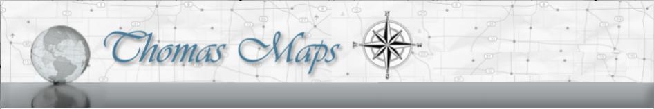 Thomas Maps