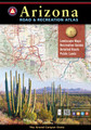Arizona Road & Recreation Atlas/ by BENCHMARK