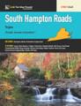 South Hampton Roads, VA  streeet atlas by ADC