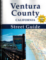 Ventura County, 2016/17 edition Custom atlas