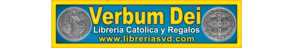 Librerias Verbum Dei