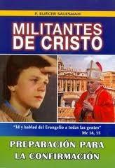 Militantes de Cristo