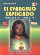 El Evangelio Explicado No. 4