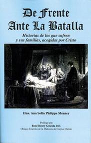 DE FRENTE ANTE LA BATALLA