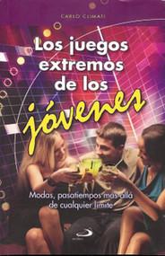 LOS JUEGOS EXTREMOS DE LOS JOVENES