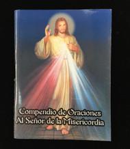 Compendio de Oraciones al Senor de la Misericordia