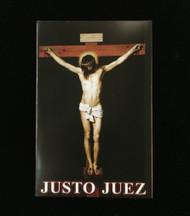 20.0097 Verdadera Oración Justo Juez