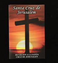 20.0098 Santa Cruz de Jerusalém