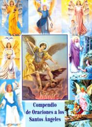 20.0146 Compendio de Oraciones a los Santos Angeles