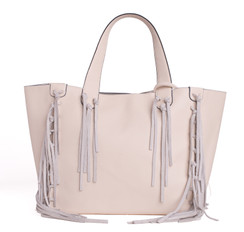 Fringe Detail Handbag