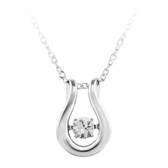PD8801 Dancing Graduation Pendant (PD8801-4)