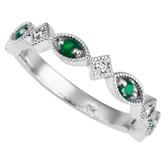 Emerald and Diamond R2277EM