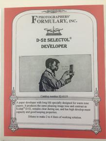 Formulary Selectol®
