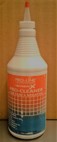 Generix Film Cleaner*(GROUND UPS ONLY) damaged label