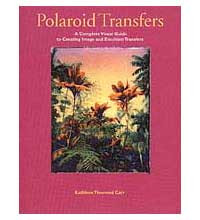 Polaroid Transfers (New) Limited to Stock on Hand