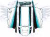 Polaris XP4 1000 UTV Wrap Kit