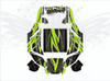 Arctic Cat Wildcat UTV Wrap Kit