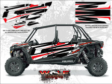 POLARIS RZR XP4 TURBO EPS - Graphite Crystal