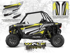 Polaris RZR XP 1000 - FOX Edition