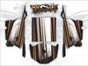 The best RZR S wrap kit for your Polaris RZR