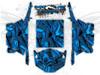 The best RZR wrap kits for Polaris RZR XP Turbo and XP 1000