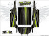 Polaris General 4 UTV Wrap Kit