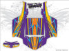 The best UTV graphics wrap kit for the Textron Wildcat XX