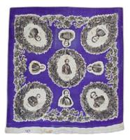Original Kayess Handkerchief