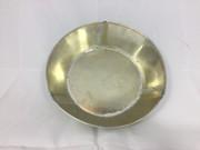 USS Cairo Hot dipped mess pan
