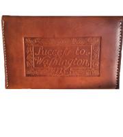 """Success To Washington 1775"" Wallet"