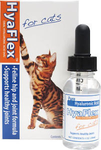 HyaFlex for Cats By Hyalogic