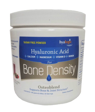 Osteoblend- For Bone Density- By Hyalogic- Low Price