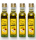 MacNut Oil 4 - 250ml (8.5oz) bottles