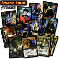 IFOS Advanced Abilities Supplement