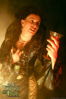ATOE: Lady Handbrook (Evil) Poster-Art Print