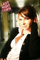 LNOE: Sally, The High School Sweetheart Pin-up Poster-Art Print