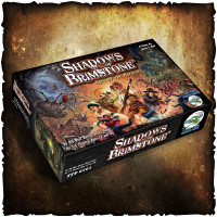 Shadows of Brimstone: City of the Ancients Pre-order