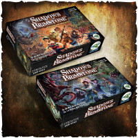Shadows of Brimstone: City of the Ancients & Swamps of Death Pre-order