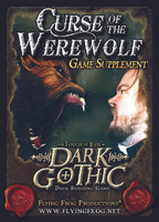 A Touch of Evil: Dark Gothic 'Curse of the Werewolf' Supplement