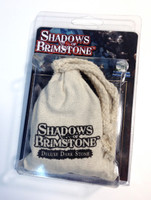 Shadows of Brimstone: Deluxe Dark Stone Set