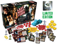 Last Night on Earth 10 Year Anniversary Edition **PRE-ORDER**