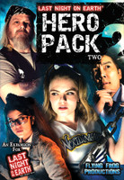 Last Night On Earth: Hero Pack Two Expansion Pre-order