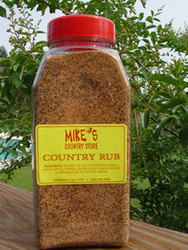 Mike's Country Rub