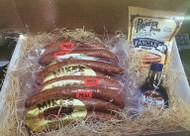 Pancake & Sausage Breakfast Gift Box