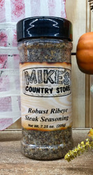 Mike's Robust Ribeye Steak Seasoning