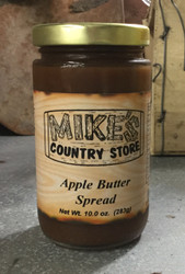 Mike's Apple Butter Spread