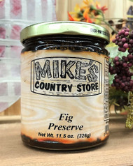 Mike's Fig Preserves